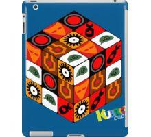 Kubrick Cube iPad Case/Skin