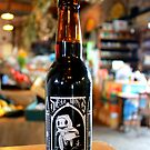 Dead Monk by Nomada - The Bottle Shop  by rsangsterkelly