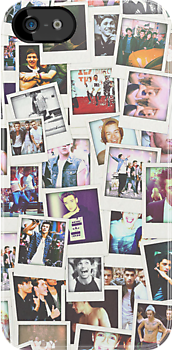 1D Polaroids by stuff4fans