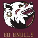 Go Gnolls! by Lee Bretschneider