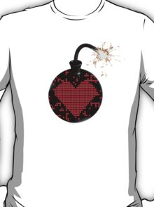 love bomb (cool) T-Shirt