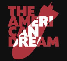 The American Dream by Yago