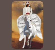 ๑۩۞۩๑ THE RIDER ON THE WHITE HORSE TEE SHIRT ๑۩۞۩๑  by ✿✿ Bonita ✿✿ ђєℓℓσ