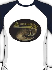 Astro-Base Go! T-Shirt