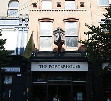 The Porterhouse by Allen Lucas