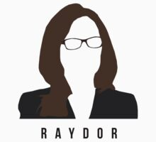 Major Crimes - Sharon Raydor T-Shirt by Sophie  Orchard