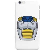Vegeta Armor iPhone Case/Skin