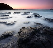 A Glimmer of Hope - Flinders, Victoria, Australia by Sean Farrow
