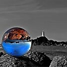 Corbiere global by Gary Power