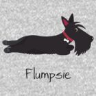 Flumpsie by BonniePortraits