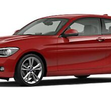 BMW 1 Series Review by bhavanasharma68