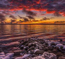 Shores of Beautiful by Ian McGregor