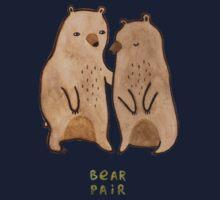 Bear Pair Kids Clothes