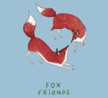 Fox Friends Kids Clothes
