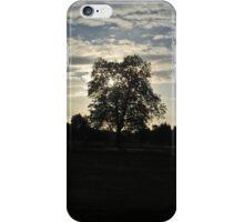 Silent Sunrise iPhone Case/Skin