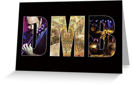 Dave Matthews Band by beggsandcheese