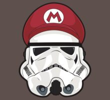 Super StormTrooper by DigitalPunk10