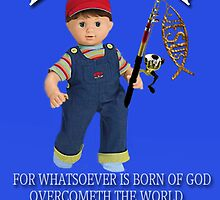 <º))))>< FAITH BIBLICAL CHILDS PICTURE AND OR CARD<º))))><      by ✿✿ Bonita ✿✿ ђєℓℓσ