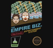 Empire Biz. Alternate Version by FullBlownShirts