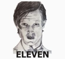 My Eleven by jillohjill