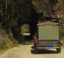 'CUBBY' ...  our  B&B on wheels by myraj