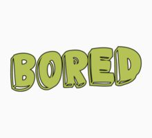 bored by lazyville