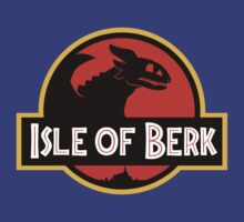 Isle of Berk by Blair Campbell