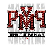 PYMP Photographic Print