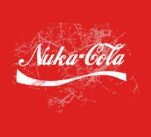 Nuka Cola by jscott0142