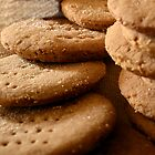 Shortbread by David Mellor