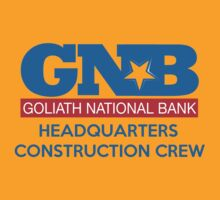 GNB Construction: How I Met Your Mother by hvalentine