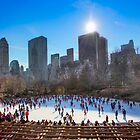 central park by Andrew-Thomas