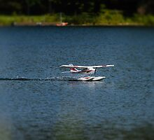 RC Float Plane 1 by Thomas Young