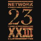 Network 23 by kaptainmyke