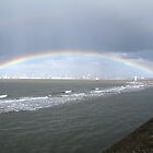Not A Rubbish Rainbow by PhotogeniquE IPA