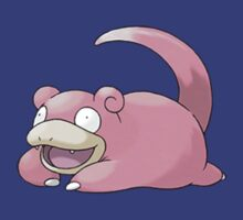 Slowpoke by Stephen Dwyer