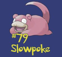 Slowpoke #79 by Stephen Dwyer