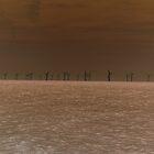 Windfarm by David King
