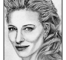 Cate Blanchett in 2007 by JMcCombie