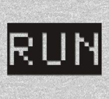 Run. by glacierwaves