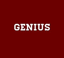Genius by newyorkshows