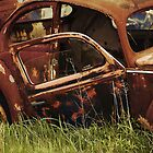 Rust Never Dies by Elisabeth and Barry King™ by BE2gether