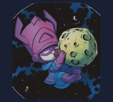 Baby Galactus by Vindication