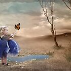Catching Butterflies by Penny Odom