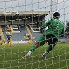 Penalty Shootout by dgscotland