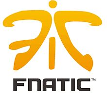Fnatic logo by sonofnesbit