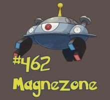 Magnezone 462 by Stephen Dwyer