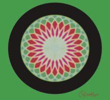 Garden Iris by CapitalKnight