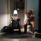 Waiting for economic recovery by Gennaro Mazza