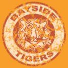 Bayside Tigers by kaptainmyke